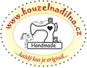 Logo - Kouzelná Dílna.cz