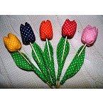 Ostatní zákazníci doporučují Sada tulipánů (5ks - vel. 17cm)
