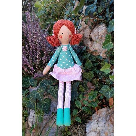 Latková panenka -vel. 36cm