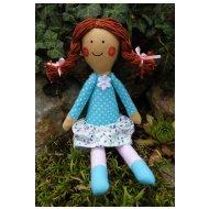 Ostatní zákazníci doporučují Látková panenka - vel.25 cm